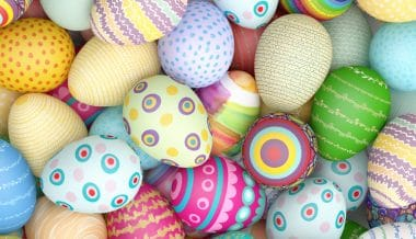 Easter special - egg hunt - Columbus Monte-Carlo- Offers