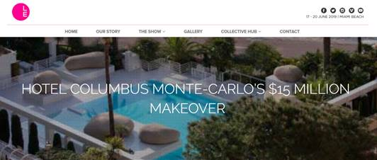 Hotel-Columbus-Monte-Carlo-$15-million-makeover