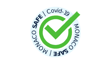 Columbus Monte-Carlo is Monaco Safe certified